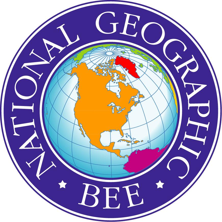 National Geographic Bee Gunston