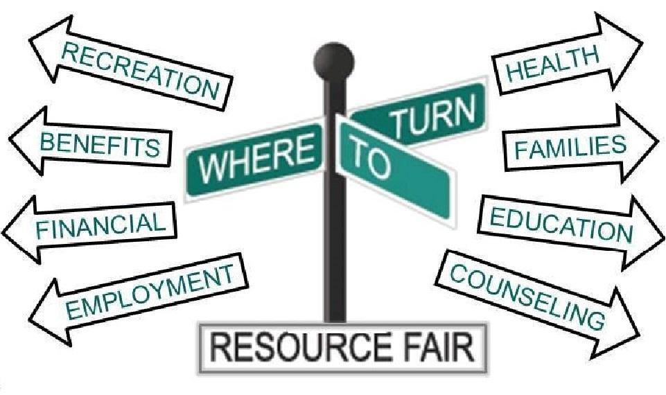 Gunston Family Resource Fair