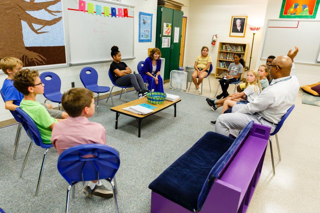 Montessori 2018