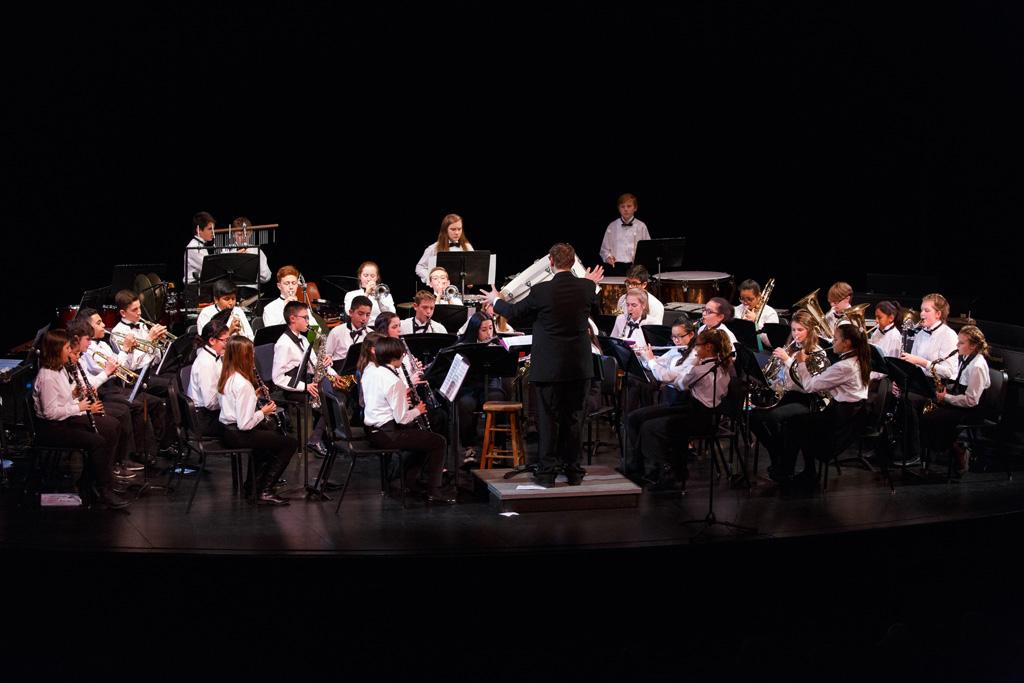 Chorus Winter Concert 2018