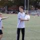 Boys' Frisbee 2018-2019