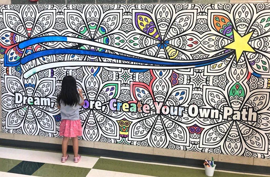 Dream, Explore, Create Your Own Path | Saturday, April 6 @ Wakefield