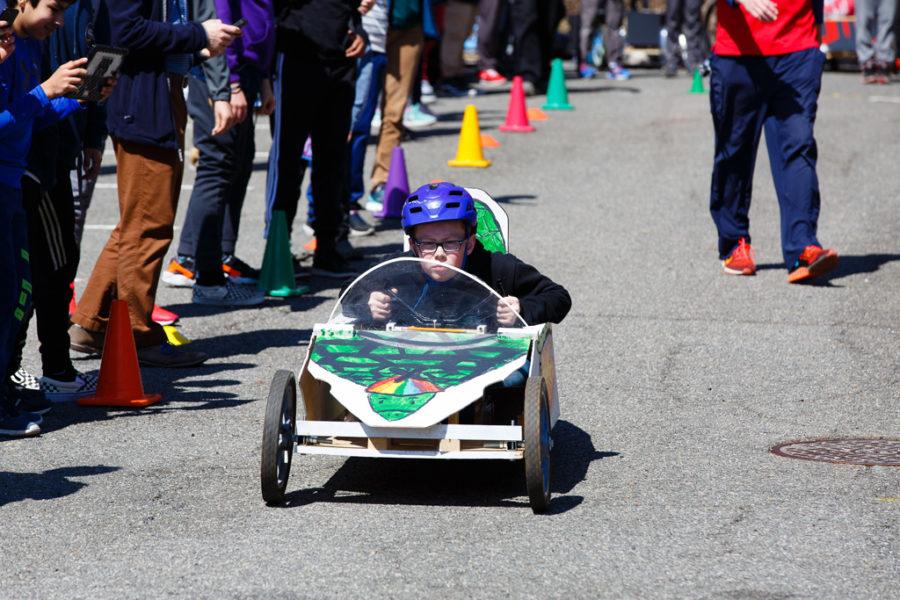 D&E Car Show & Race 2019