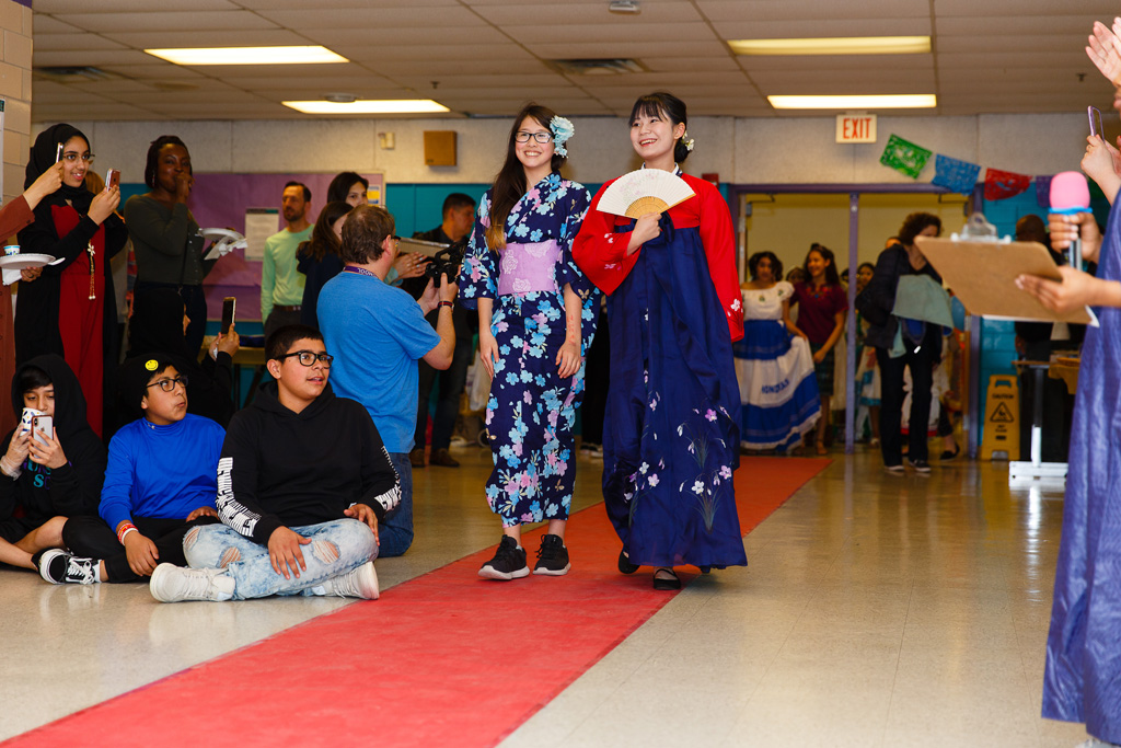 International Night 2019