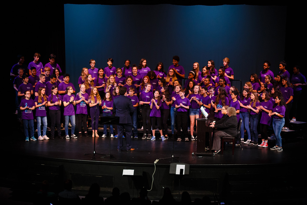 Spring Chorus Concert 2019