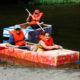 D&E Boat Day - June 8, 3019