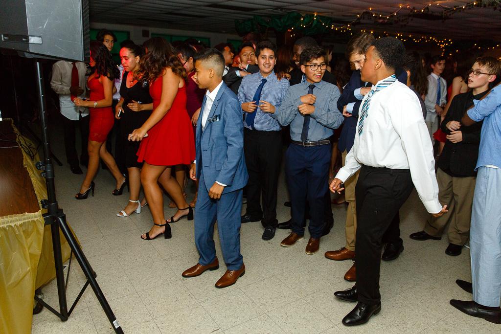 Dance_8th Grade Formal_2019