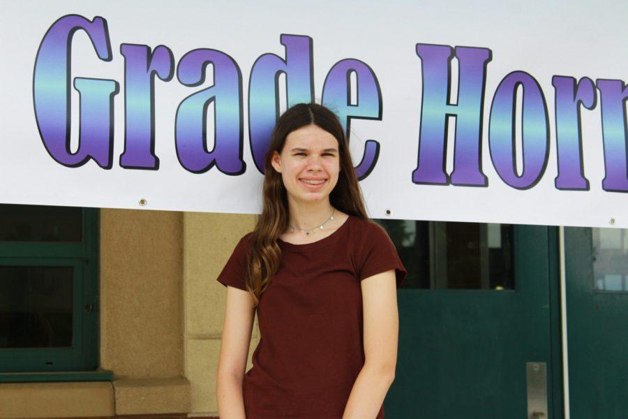 8th Grade 2020 Portrait 11