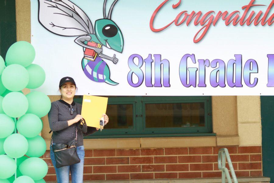 8th Grade 2020 Portrait 10