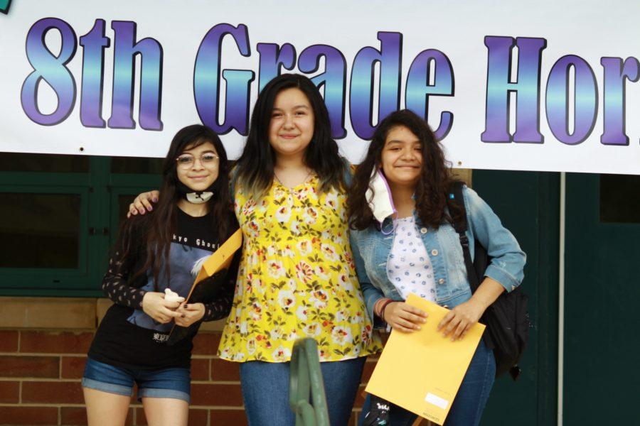 8th Grade 2020 Portrait 5