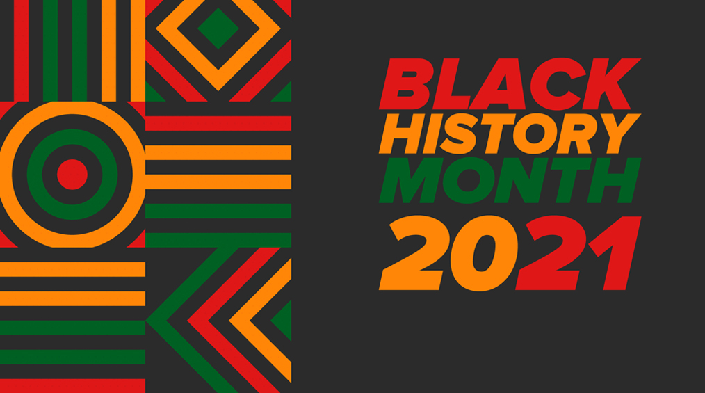 Celebrate Black History Month!