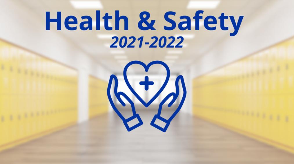 2021-22 Health & Safety